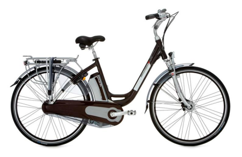 Puch Boost Luxus Mixte