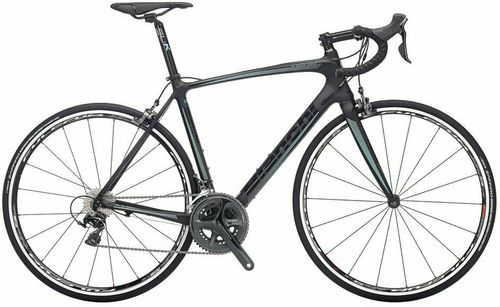 Intenso Dura Ace Mix 55cm Schwarz